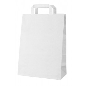 Papírová taška 22x11x36 cm
