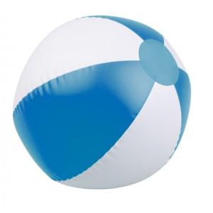 Plážový míč, královská modrá