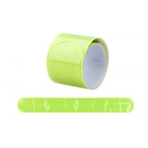 Reflexní páska, žlutá