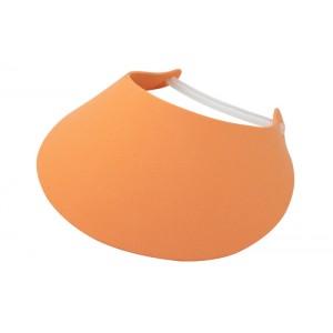 Sluneční kšilt, oranžová