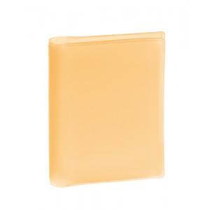 Obal na kreditní karty, oranžová