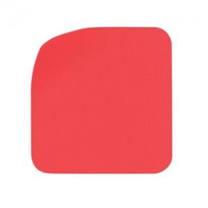Čistič obrazovek, červená
