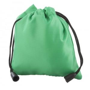 Pytlík, zelená