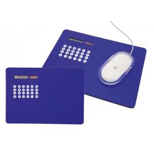 Podložka pod myš s kalkulačkou, královská modrá
