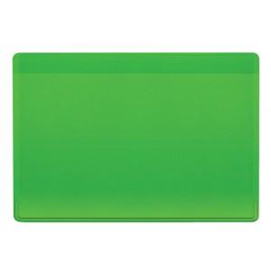 Obal na kreditní karty, zelená