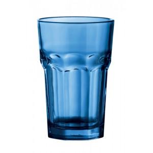 Skleničky na pití, královská modrá