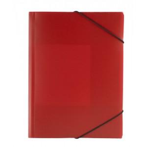Složka na dokumenty, červená