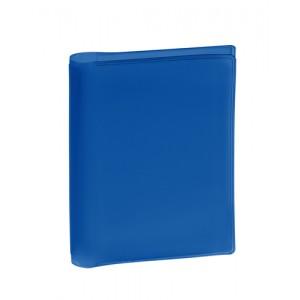 Obal na kreditní karty, královská modrá