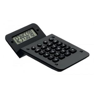 Kalkulačka, černá