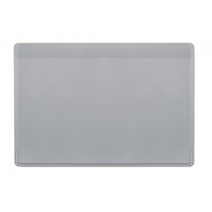 Obal na kreditní karty, stříbrná