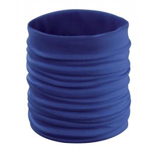 Víceúčelový šátek, královská modrá