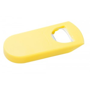 Otvírák na láhve, žlutá