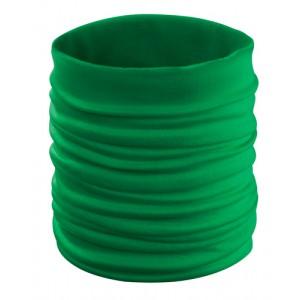 Víceúčelový šátek, zelená