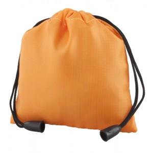 Pytlík, oranžová