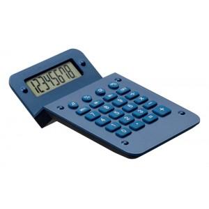 Kalkulačka, královská modrá