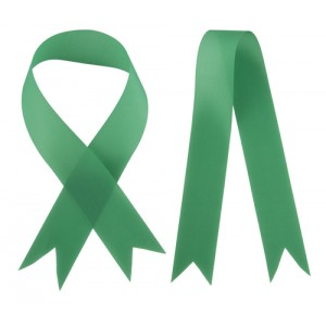 Víceúčelový pásek na ruku, zelená
