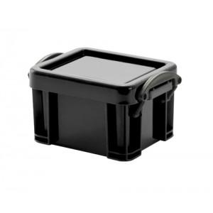 Víceúčelový box, černá
