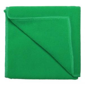 Ručník, zelená
