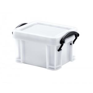 Víceúčelový box, bílá
