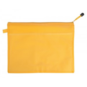 Složka na dokumenty, žlutá