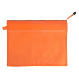 Složka na dokumenty, oranžová