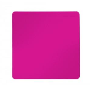 Magnetka na ledničku, růžová
