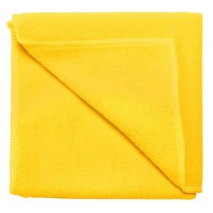 Ručník, žlutá