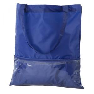 Nákupní taška, královská modrá