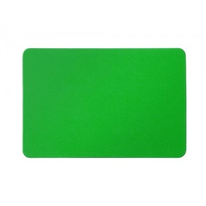 Magnetka na ledničku, zelená