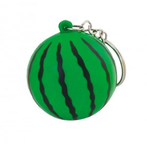 Antistresová klíčenka, zelená