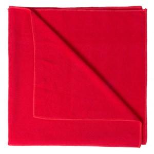 Ručník, červená