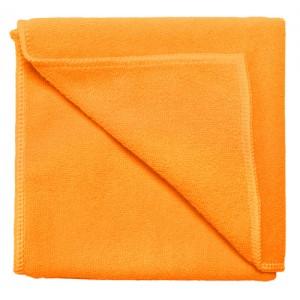 Ručník, oranžová