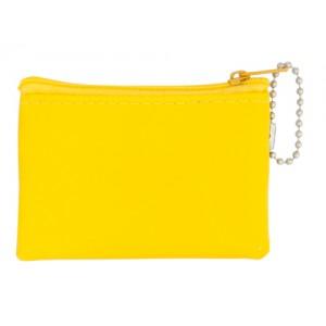 Peněženka, žlutá
