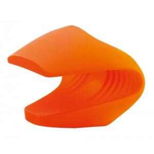 Chňapka, oranžová