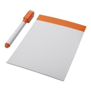 Magnetická tabule, oranžová