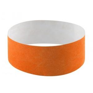 Náramek, oranžová