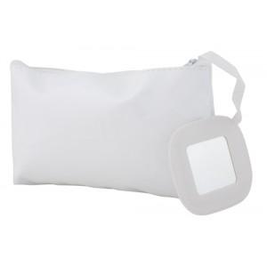 Kosmetická taška, bílá