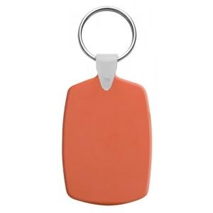 Klíčenka, oranžová