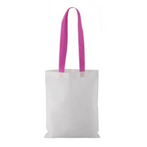 Nákupní taška, růžová