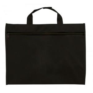 Taška na dokumenty, černá