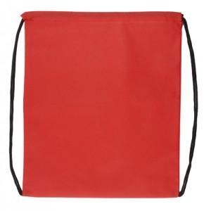 Batoh, červená