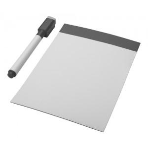 Magnetická tabule, černá