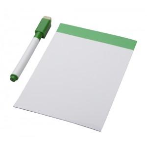Magnetická tabule, zelená