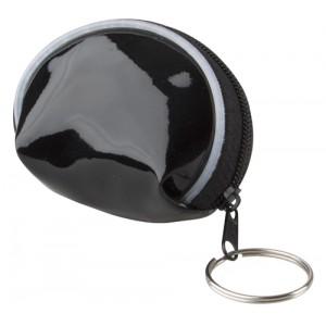 Klíčenka, černá