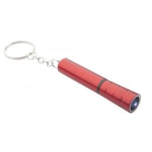 Mini svítilna, červená
