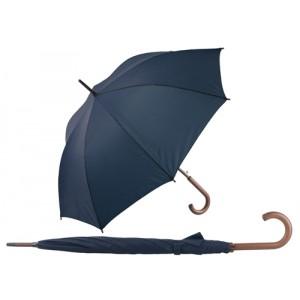 Automatický deštník, tmavě modrá