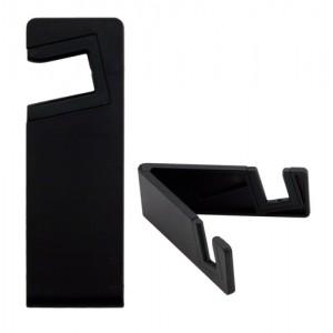 Stojánek na mobil, černá