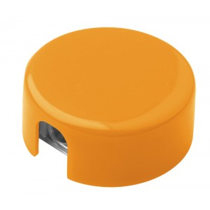 Ořezávátko, oranžová