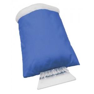 Autoškrabka na led, královská modrá