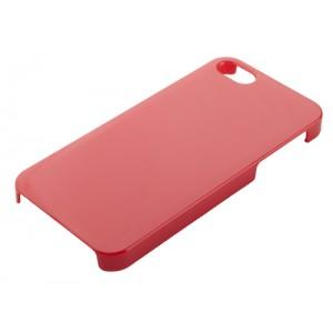 IPhone 5 pouzdro, červená